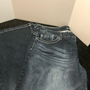 Maurice's Jeans 15/16 short